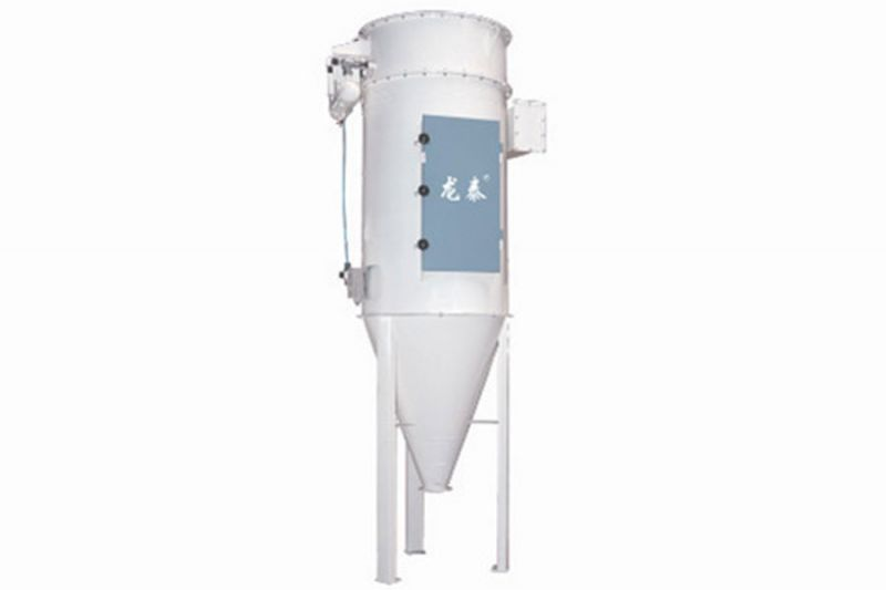 TBLMY series high pressure pulse dust collector